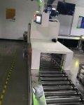 不锈钢内胆滚筒式UV隧道固化炉